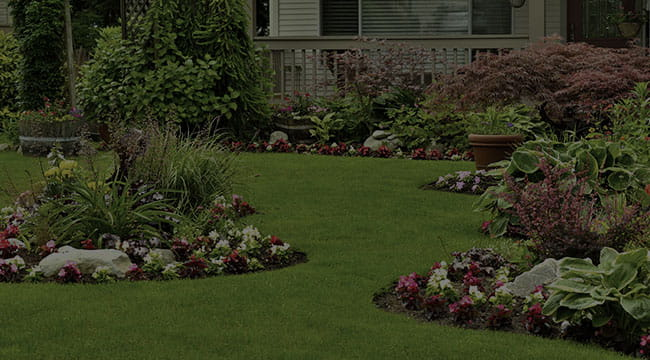 Riverton Landscape Design