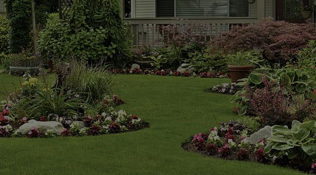 Riverton Landscape Design